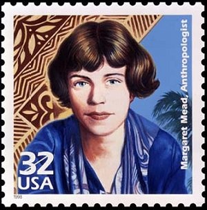 margaret mead essays Margaret meade study and teaching resources  it was this point of view which lay brhind william james's famous essay, 'the moral equivalent of war', in which he tried to retain the.